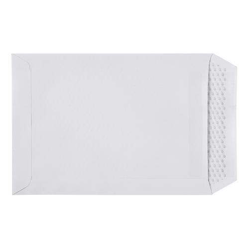 5 STAR C5 PLAIN WHITE SELF SEAL OFFICE ENVELOPES NO WINDOW 90gsm