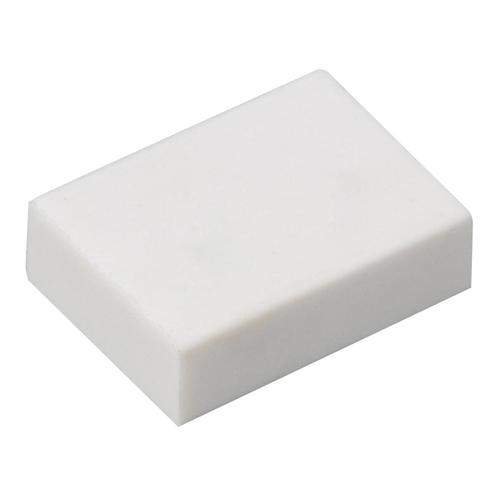 5 Star Office White Eraser 33x23x10mm [Pack 45]