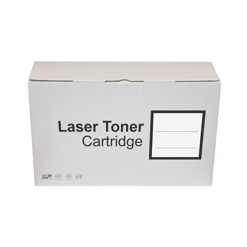 5 Star Value Remanufactured Laser Toner Cartridge 3500pp Cyan [Brother TN326C]