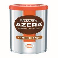 Nescafe Azera Instant Coffee Americano 100g Tin Ref 12226999