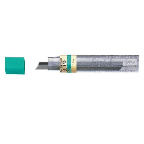 Pentel HB Refill Leads 0.7mm 50-HB PK12