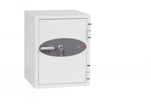 Image for Phoenix Datacare DS2002K Size 2 Data Safe with Key Lock