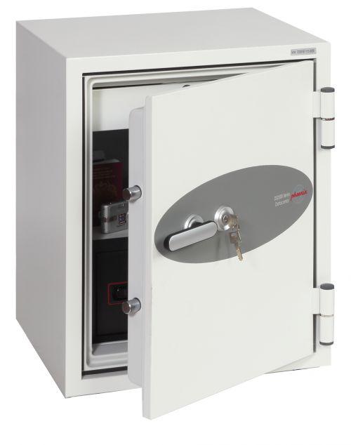 Image for Phoenix Datacombi DS2501K Size 1 Data Safe with Key Lock