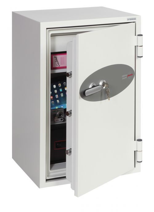 Phoenix Datacombi DS2502K Size 2 Data Safe with Key Lock