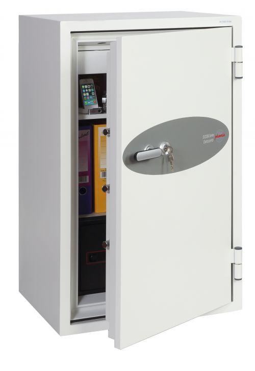 Phoenix Datacombi Size 3 Data Safe with Key Lock