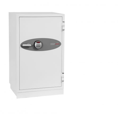 Phoenix Fire Fighter  Size 3 Fire Safe with Electronic Lock