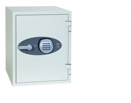 Phoenix Titan Size 3 Fire & Security Safe Electronic Lock