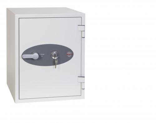 Phoenix Titan Size 3 Fire & Security Safe with Key Lock