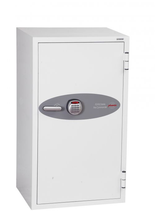 Image for Phoenix Fire Commander FS1911E Size 1 Fire Safe with Electronic Lock