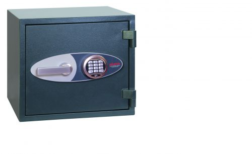 Phoenix Neptune  Size 2 High Security Euro Grade 1 Safe with Electronic Lock