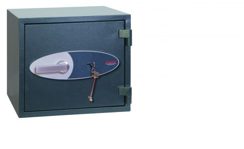 Phoenix Neptune  Size 2 High Security Euro Grade 1 Safe with Key Lock