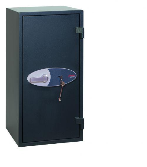 Phoenix Neptune  Size 3 High Security Euro Grade 1 Safe with Key Lock