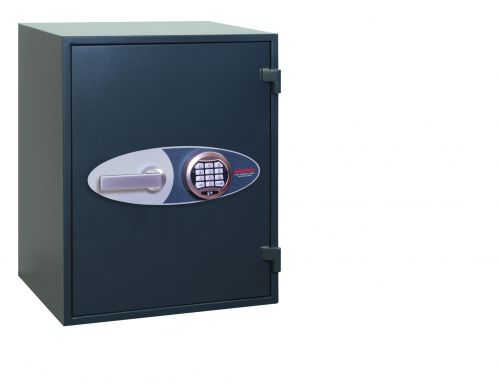 Phoenix Neptune  Size 4 High Security Euro Grade 1 Safe with Electronic Lock