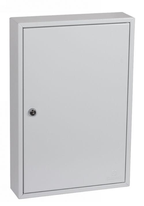 Phoenix Commercial Key Cabinet 64 Hook with Key Lock.