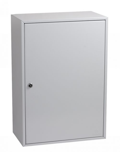 Image for Phoenix Commercial Key Cabinet 200 Hook with Key Lock.