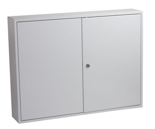 Phoenix Commercial Key Cabinet 400 Hook with Key Lock.
