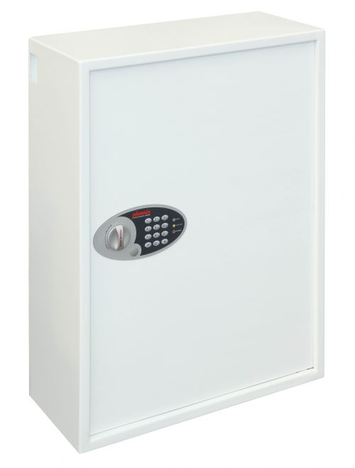Phoenix Cygnus Key Deposit Safe 700 Hook Electronic Lck