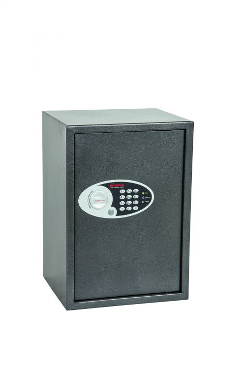 Phoenix Vela Home & Office Sz 4 Safe with Electronic Lock