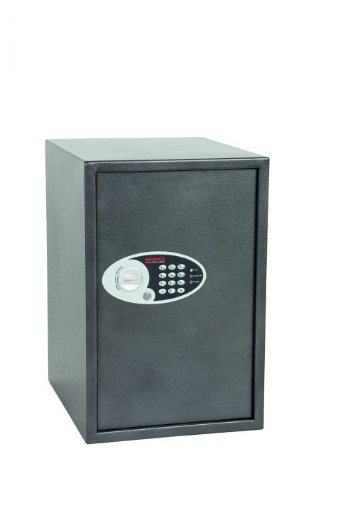 Phoenix Vela Home & Office Sz 5 Safe with Electronic Lock