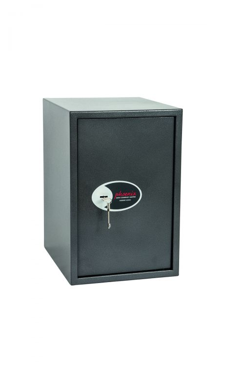 Phoenix Vela Home & Office Size 5 Security Safe Key Lck