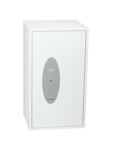 Phoenix Fortress Size 4 S2 Security Safe with Key Lock