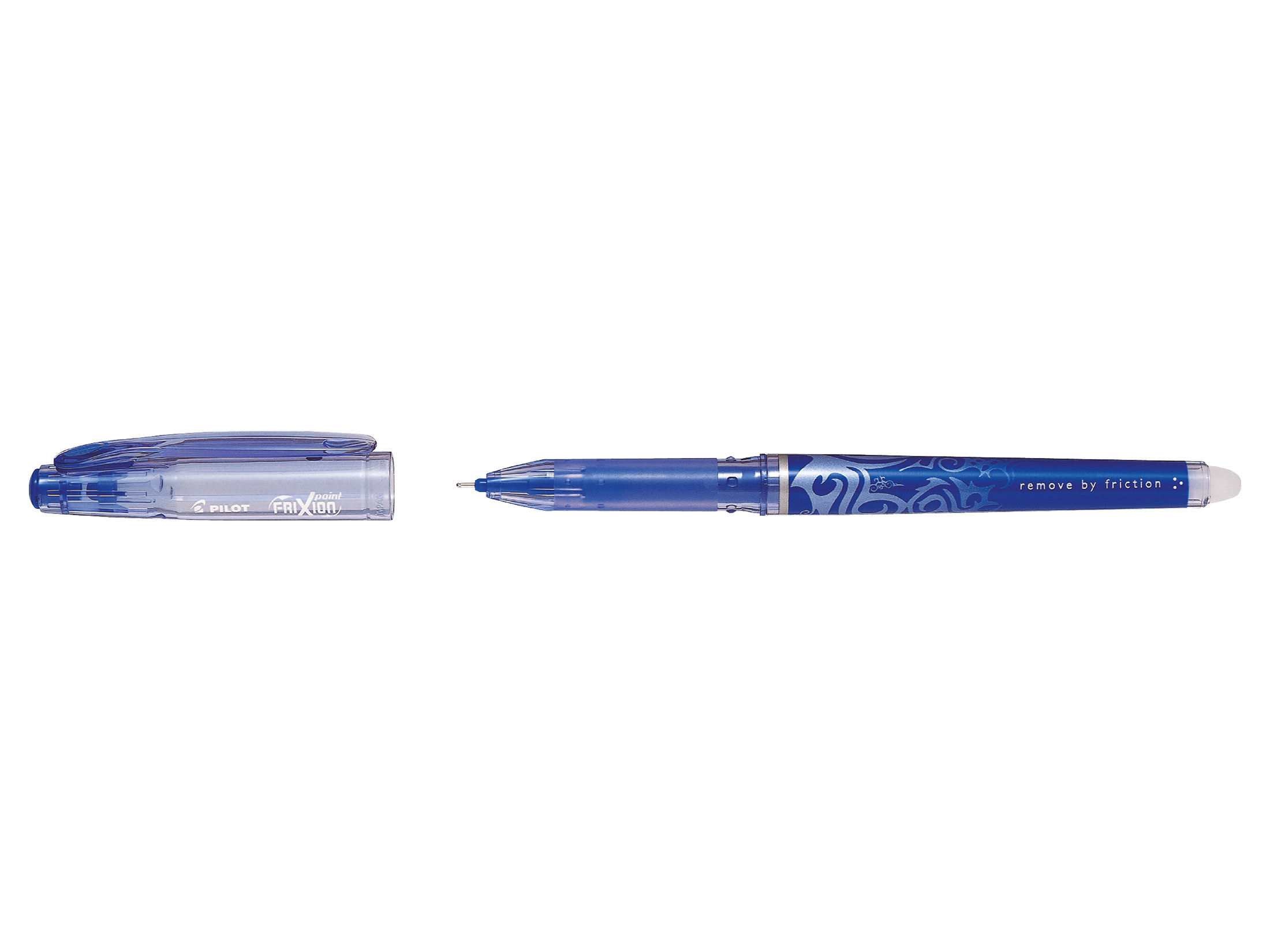 FriXion Point BL Erasable fine PK12