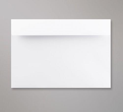 Wallet Peel & Seal C5 Super White 120gsm 162 x 229mm No Opaque (Box 500) Code
