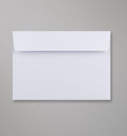 Wallet Peel & Seal C6 Super White 120gsm 114 x 162mm No Opaque (Box 500) Code