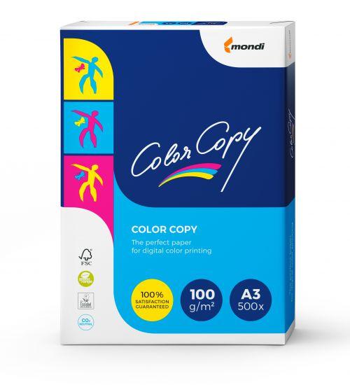 Color Copy FSC SRA3 400gsm White Paper (Box 500) Code