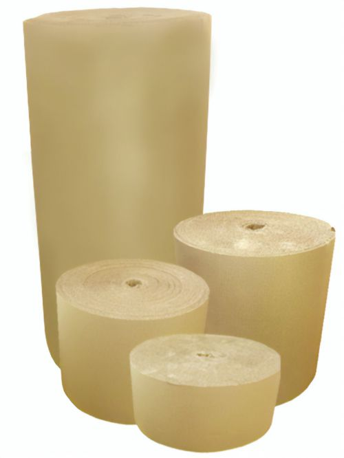 Single Faced Corrugated Roll 1000mm x 75m (Pack 1) Code