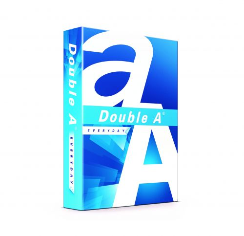 Double A Everyday A4 70gsm White Paper (Box 2500) Code DAE2170