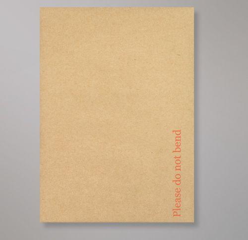 Pocket Peel & Seal C6 Board Back 162 x 114mm Manilla 120gsm Paper 600gsm Grey Board Backed (Box 125) Code