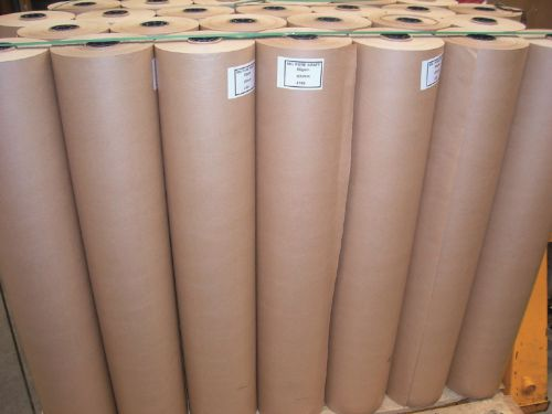Pure Kraft Roll Medium Duty 1200mm x 280m 70gsm (Pack 1) Code