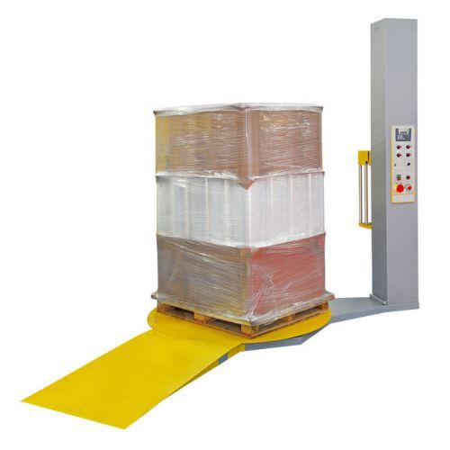 Machine Pallet Stretch Film Standard Machine 500mm 17mic (Pack 1) Code