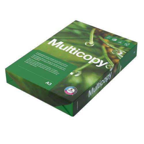 Multicopy Original FSC A3 90gsm White Paper (Box 2500) Code