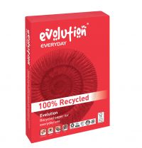 Evolution Everyday Paper A4 80gsm White Box EVE2180