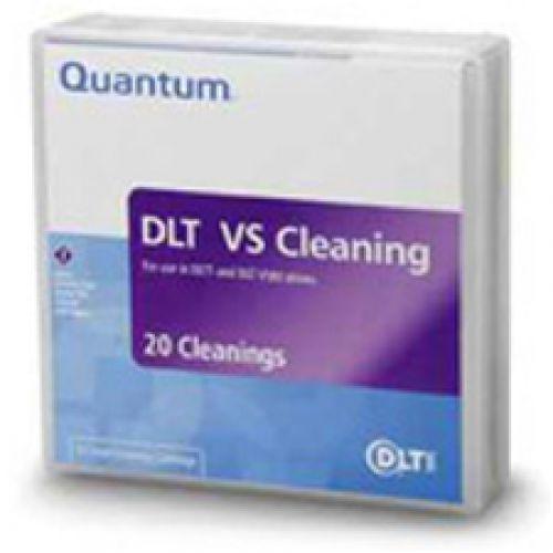 Quantum DLT1 Cleaning Tape BHXHC-02