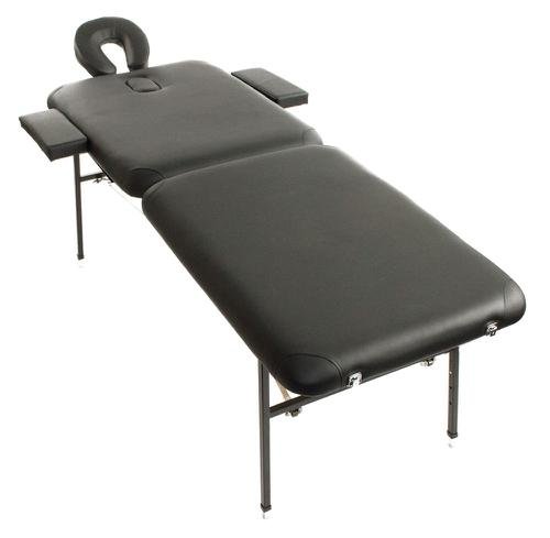 Reliance Medical Relequip Portable Couch Including Cover