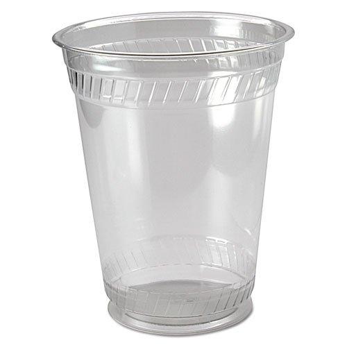 CUP GC16S/9509106 PLASTIC 16 OZ SQUAT GREENWARE 1000/CS