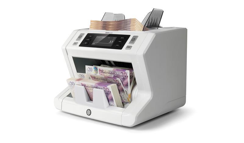 Safescan 2650 Banknote Counter
