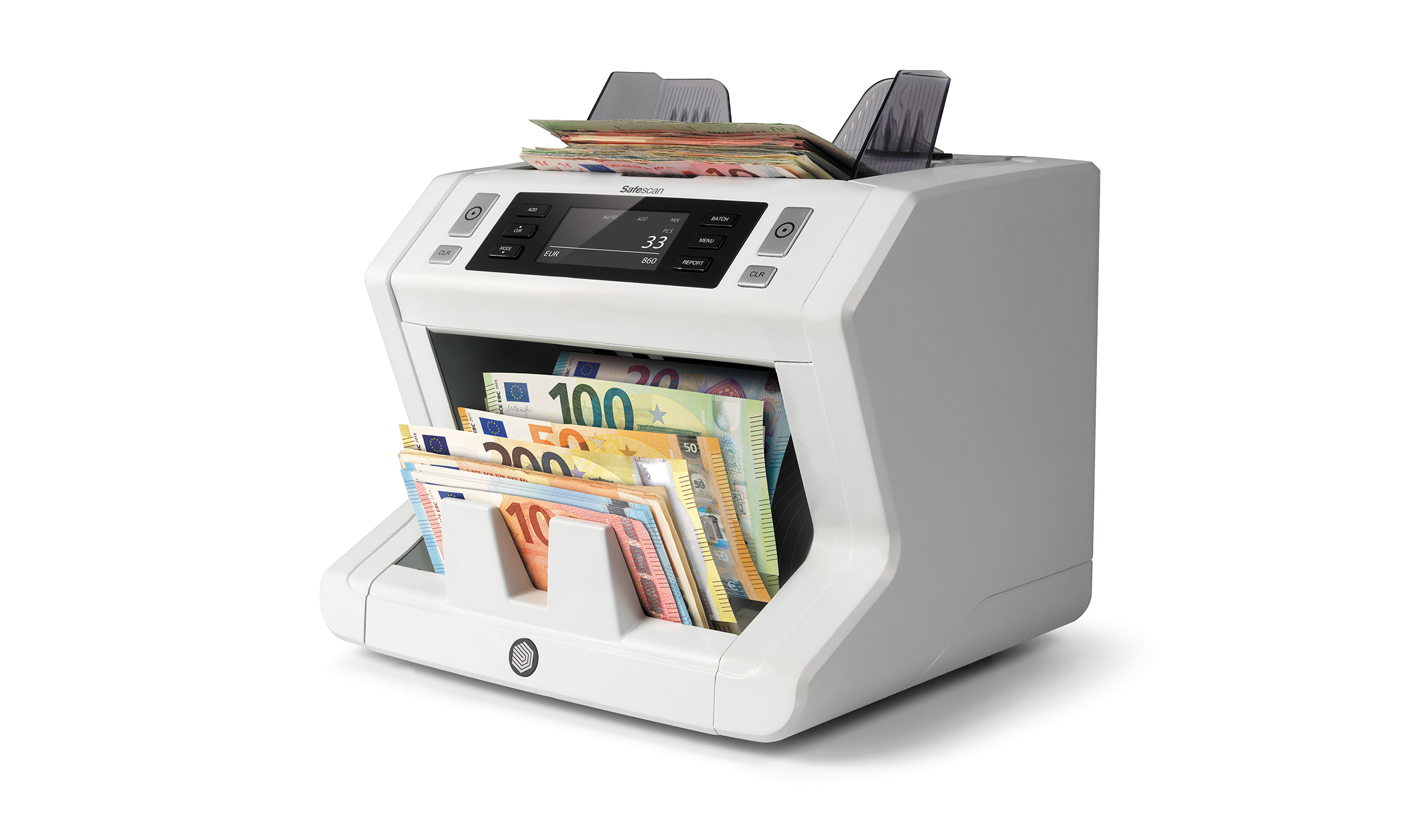 Cash Safescan 2685-S Banknote Counter