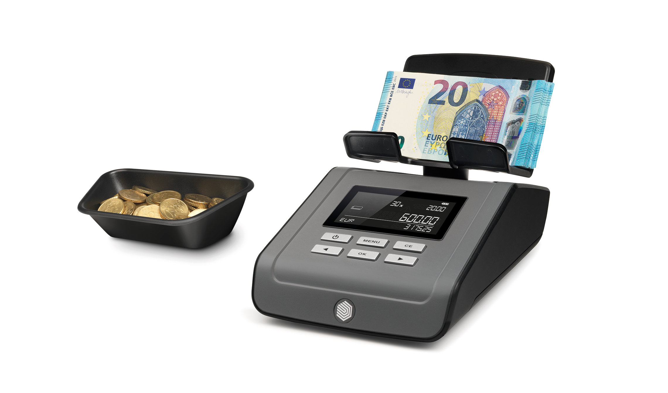 Image for Safescan 6165 Money Counting Scale Ref 131-0573