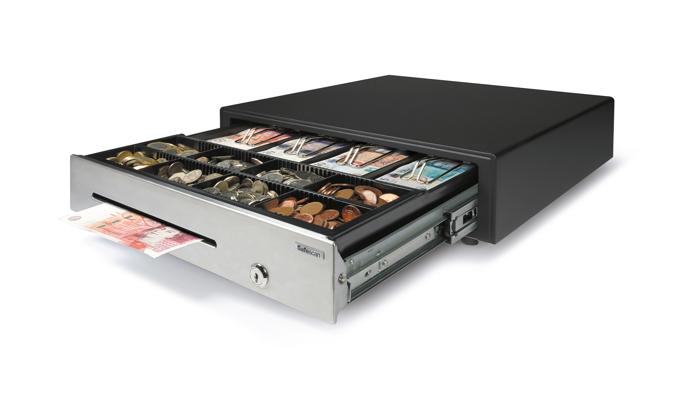 Safescan HD-4141 Cash Drawer