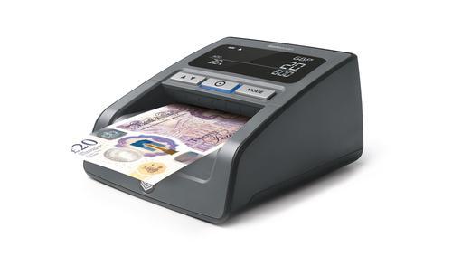 Safescan 155-S Counterfeit Detector Black