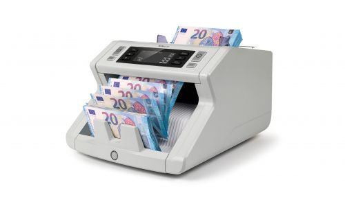 Safescan 2250 UK Banknote Counter