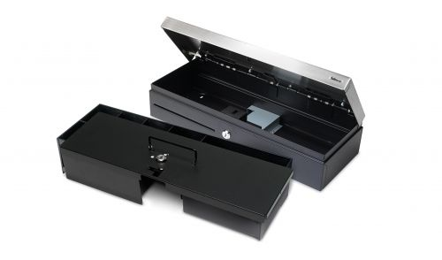 Safescan Lid for Cash Drawer SD-4617S Ref 132-0438