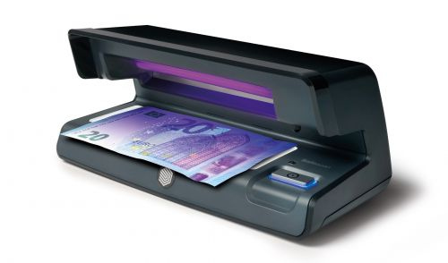 Safescan 70 UV Black Counterfeit Detector