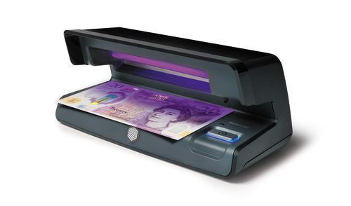 Safescan 70 UV Black Counterfeit Detector