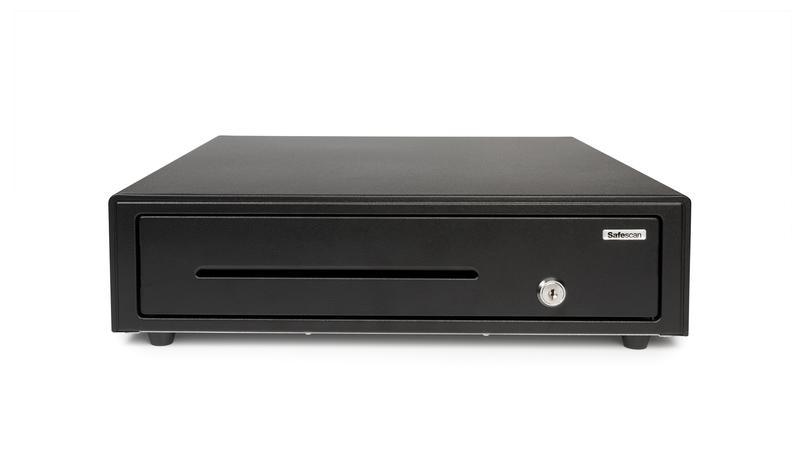 Safescan LD-4141 Cash Drawer Black