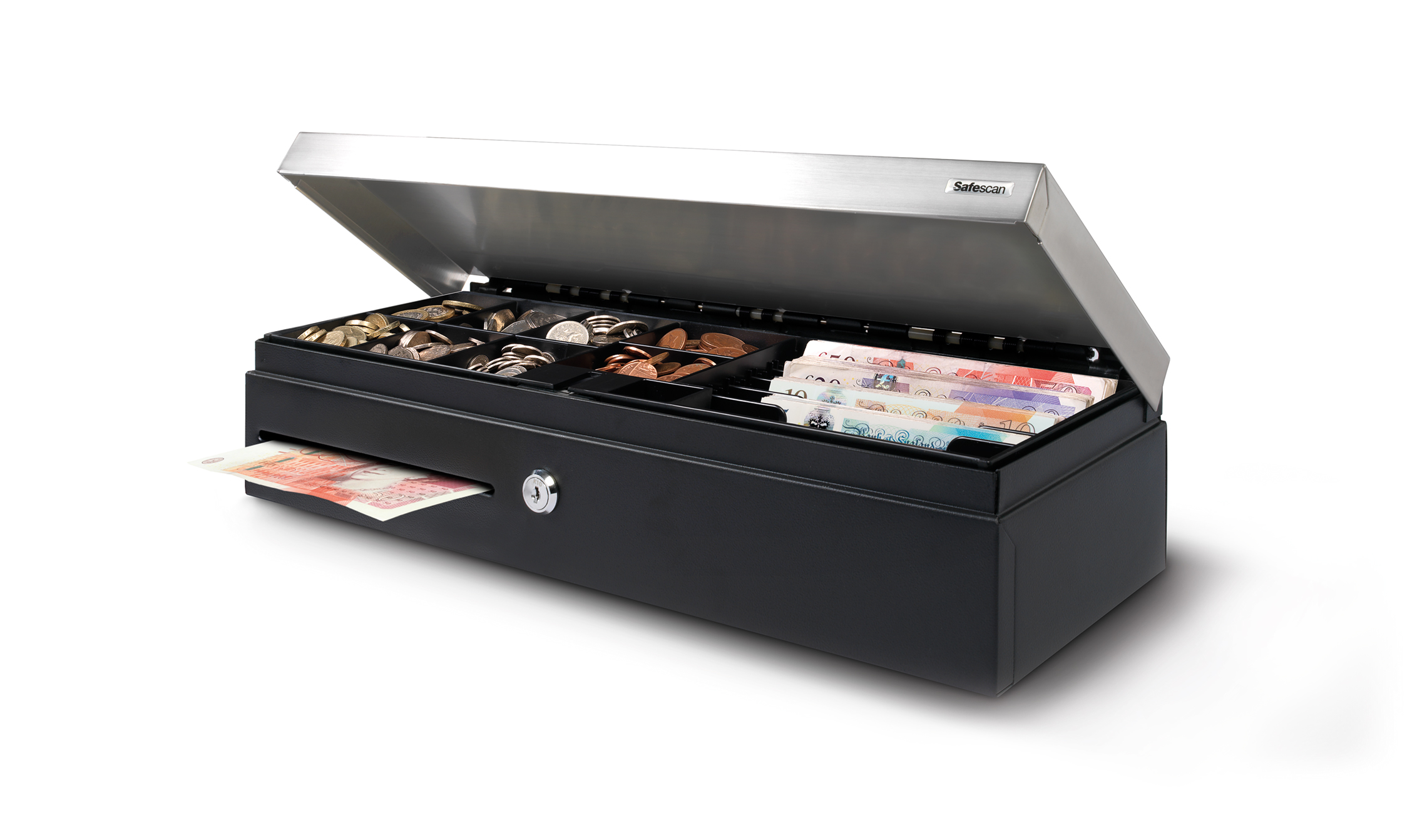 Safescan SD-4617S Cash Drawer